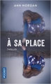 Couverture A sa place Editions Pocket (Thriller) 2018