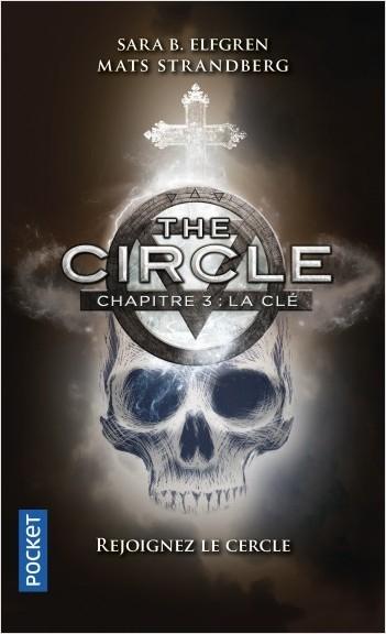 Couverture Le cercle des jeunes élues / The circle, tome 3 : La clé