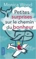 Couverture Petites surprises sur le chemin du bonheur Editions Pocket 2018