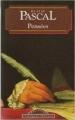 Couverture Pensées Editions Maxi Poche (Classiques français) 1997