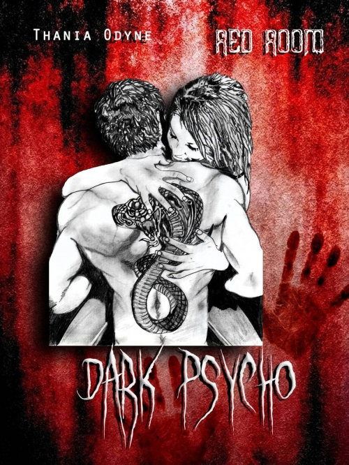 Couverture Dark Psycho, tome 1 : Red room