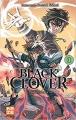 Couverture Black Clover, tome 01 Editions Kazé (Shônen) 2018