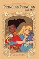 Couverture Princess Princess Ever After Editions Oni Press 2016