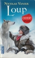 Couverture Loup Editions Pocket 2011