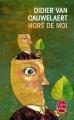 Couverture Martin Harris, tome 1 : Hors de moi Editions Le Livre de Poche 2003