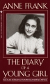 Couverture Le Journal d'Anne Frank / Journal / Journal d'Anne Frank Editions Bantam Books 1993