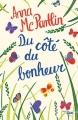 Couverture Du côté du bonheur Editions Cherche Midi 2018