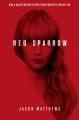 Couverture Le moineau rouge Editions Simon & Schuster 2018