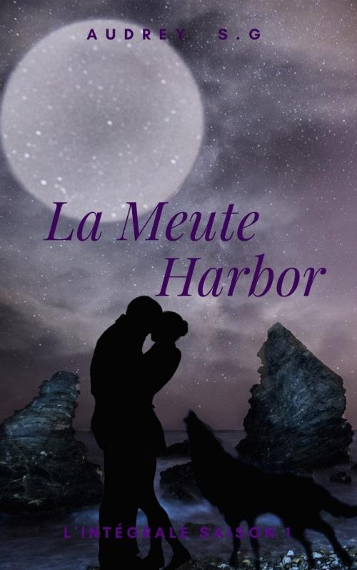 Couverture La meute Harbor, intégrale, tome 1