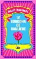 Couverture Le bouddha de banlieue Editions 12-21 2018