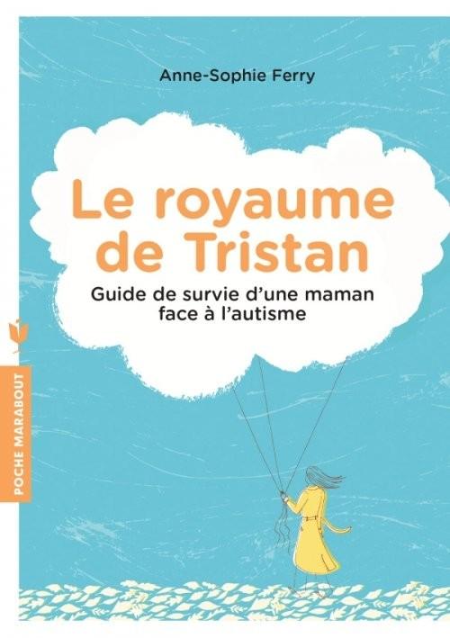 Couverture Le royaume de Tristan