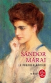 Couverture Le premier amour Editions Le Livre de Poche (Biblio) 2010