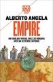 Couverture Empire : Un fabuleux voyage chez les Romains avec un sesterce en poche Editions Payot (Petite bibliothèque - Histoire) 2018