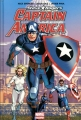 Couverture Captain America : Steve Rogers, tome 1 : Heil Hydra ! Editions Panini (Marvel Now!) 2018