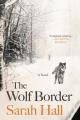 Couverture La frontière du loup Editions Harper Perennial 2016