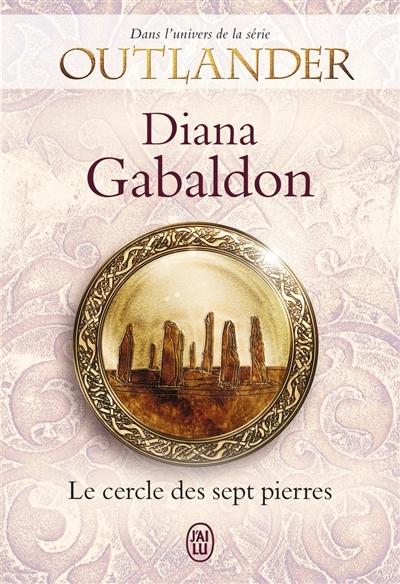 Couverture Outlander (10 tomes), tome hs : Le cercle des sept pierres