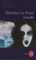 Couverture Carmilla Editions Le Livre de Poche (Libretti) 2009