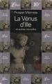 Couverture La Vénus d'Ille et autres nouvelles Editions Librio 2000