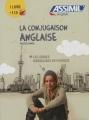 Couverture La conjugaison anglaise Editions Assimil 2012