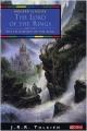 Couverture Le Seigneur des Anneaux, tome 1 : La communauté de l'anneau / La fraternité de l'anneau Editions HarperCollins (Classics) 2001