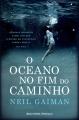 Couverture L'océan au bout du chemin Editions Presença 2014