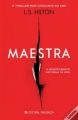Couverture Maestra Editions Presença 2016