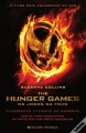 Couverture Hunger games, tome 1 Editions Presença 2013