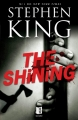 Couverture Shining : L'Enfant lumière / Shining Editions 11/17 2017