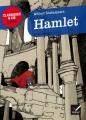 Couverture Hamlet Editions Hatier (Classiques & cie - Lycée) 2012