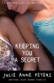 Couverture Keeping You A Secret Editions Little, Brown and Company (for Young Readers) 2005