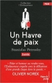 Couverture Un Havre de Paix Editions French pulp 2018