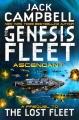 Couverture La génèse de la flotte, tome 2 Editions Titan Books 2018