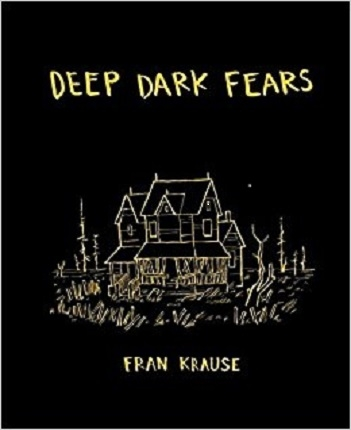 Couverture Deep Dark Fears
