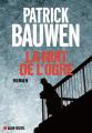 Couverture La nuit de l'ogre Editions Albin Michel (Spécial policier) 2018