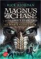 Couverture Magnus Chase et les Dieux d'Asgard, tome 2 : Le Marteau de Thor Editions Le Livre de Poche (Jeunesse) 2018