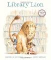 Couverture Le roi de la bibliothèque Editions Candlewick Press 2006