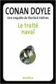 Couverture Le traité naval Editions Omnibus 2013