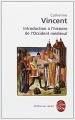 Couverture Introduction à l'histoire de l'occident médiéval Editions Le Livre de Poche (Références) 1995
