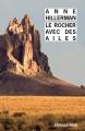 Couverture Le rocher avec des ailes Editions Rivages (Noir) 2018