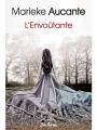 Couverture L'Envôutante Editions de Borée 2018