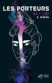 Couverture Les porteurs, tome 3 : Lou Editions Thierry Magnier 2018