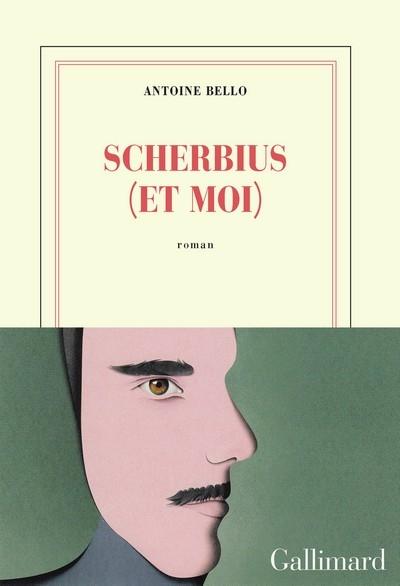 Couverture Scherbius (et moi)