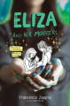 Couverture Eliza et ses monstres Editions Greenwillow Books 2017