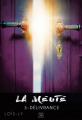 Couverture La meute, tome 3 : Délivrance Editions TEENLips 2018
