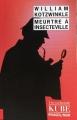 Couverture Meurtre à Insecteville Editions Rivages (Noir) 2017