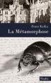 Couverture La métamorphose Editions Vitalis 2010