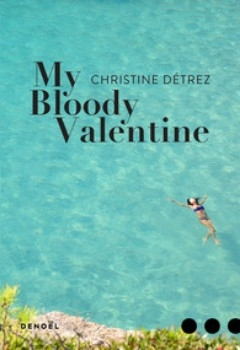 Couverture My Bloody Valentine