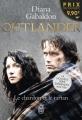 Couverture Outlander (10 tomes), tome 01 : Le chardon et le tartan Editions J'ai Lu 2016