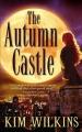 Couverture Europa, book 1: The Autumn Castle Editions Aspect 2005