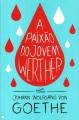 Couverture Les souffrances du jeune Werther Editions Quid Novi 2012